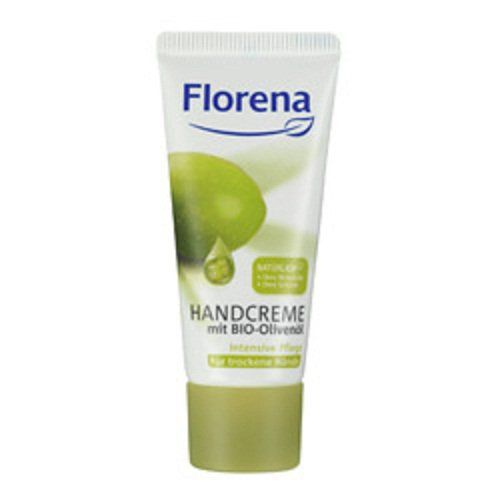 Florena(フロレナ)『BIO ハンドクリーム OL オリーブ』の使用感をレポに関する画像1