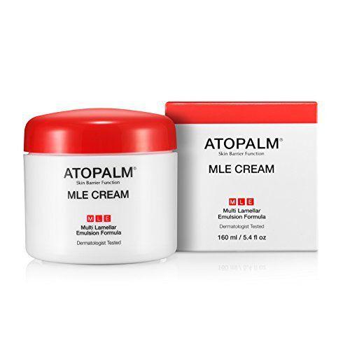 乾燥性敏感肌の方にも試してみて欲しいフェイスクリーム! ATOPALM(アトパーム)『MLE Cream』をレポに関する画像1