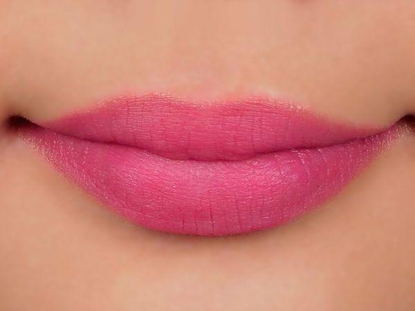 新感覚!くすみピンクが使いやすい粉状ティントリップに関する画像7