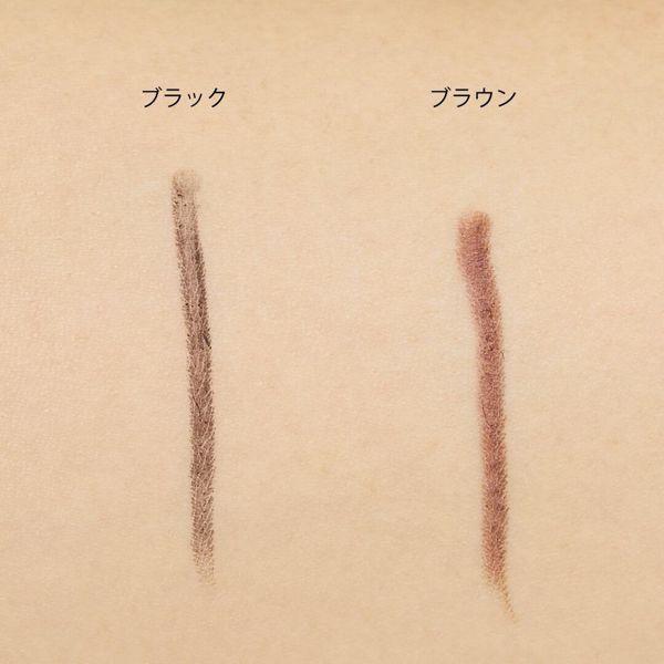 naturaglace(ナチュラグラッセ)『アイライナーペンシル 02 ブラウン』の使用感をレポ!に関する画像15