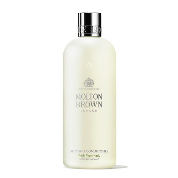 髪にツヤとハリを与えるMOLTON BROWN(モルトンブラウン)『プラム・カドゥ コンディショナー』の使用感をレポに関する画像5