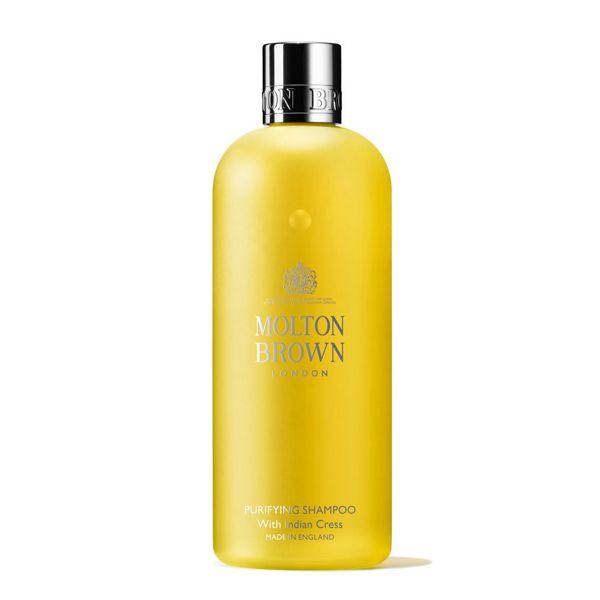 髪や頭皮の汚れをすっきり落とす。モルトンブラウン『インディアンクレス シャンプー』をご紹介に関する画像5