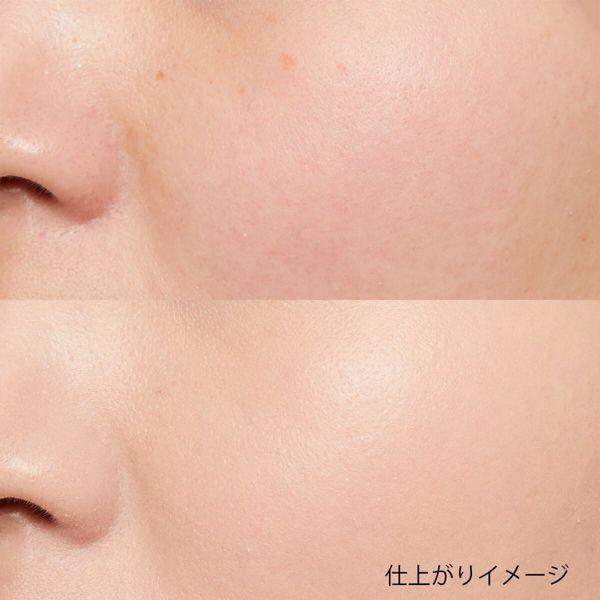 KATE(ケイト)『パウダリースキンメイカー 03 ややベージュよりの肌』の使用感をレポ!に関する画像8