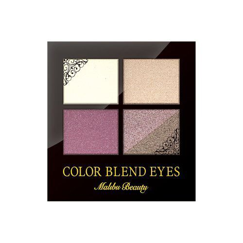 Malibu Beauty(マリブビューティー)『カラーブレンドアイズ MBCE-01 アンティークローズブラウン』をご紹介に関する画像1