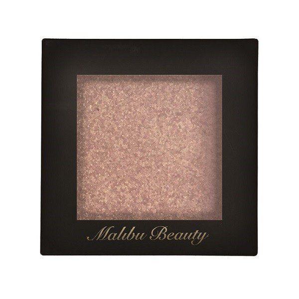 目元に輝きと立体感を与えるMalibu Beauty(マリブビューティー)『シングルアイシャドウ ベースコレクション MBBA-05 シャイニーブロンズ』をレポ!に関する画像1