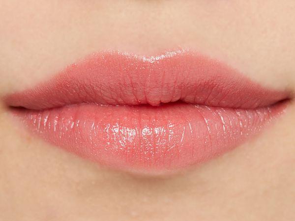 ツヤで叶えるピュアな唇  マジョリカマジョルカ『ピュア・ピュア・キッス NEO PK303 双子の妹』をご紹介!に関する画像9