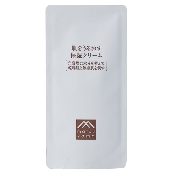 やわらかくハリのある健康的な肌に導く、松山油脂『保湿クリーム』をご紹介に関する画像1
