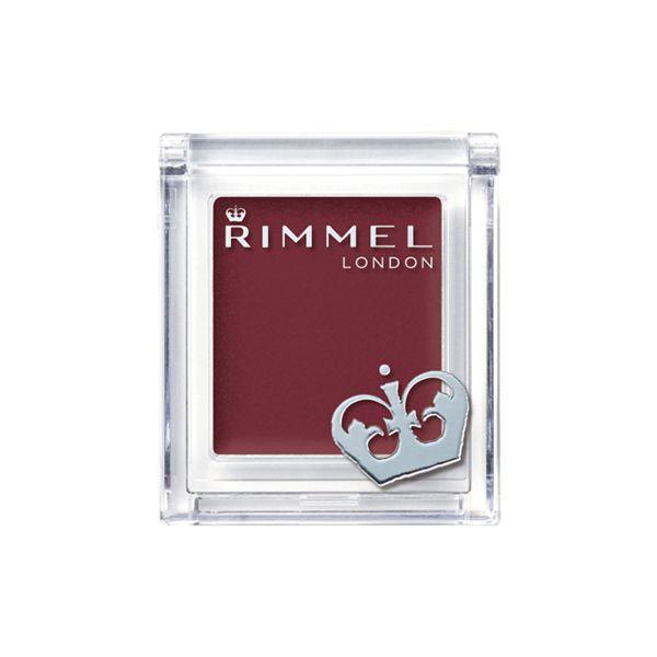 目もとをシックに装うREMMEL(リンメル)『プリズム クリームアイカラー 010 神秘的で大人なモーブブラウン』をご紹介に関する画像1