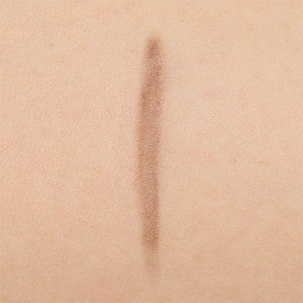 KATE(ケイト)『アイブロウペンシルA BK 自然な黒』の使用感をレポに関する画像12
