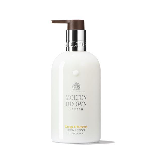 透明感があり上品なシトラス系の香り。モルトンブラウン『オレンジ&ベルガモット ボディローション』をご紹介に関する画像4