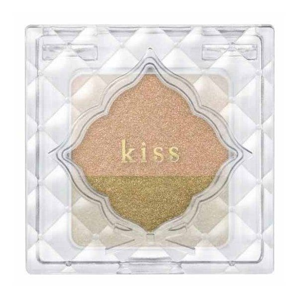 kiss(キス)『デュアルアイズB 03 Jupiter』の使用感をレポに関する画像1