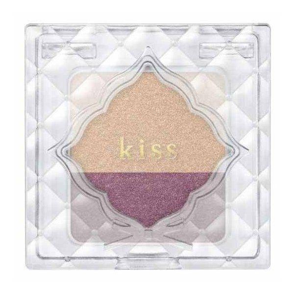 Kiss(キス)『デュアルアイズB 04 Born Bordeaux』をご紹介に関する画像1