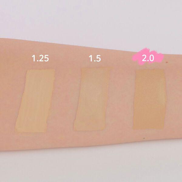 ベースメイクが素早く完成するthe SAEM(ザ セム)『チップ コンシーラー 02 リッチベージュ』の使用感をレポ!に関する画像8