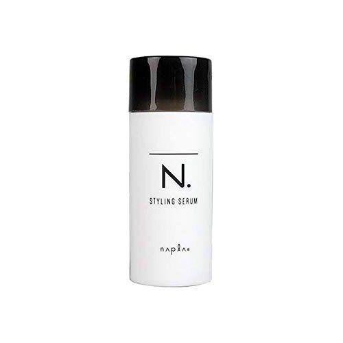 濡れたような質感に仕上がるナプラ『N.スタイリングセラム』をご紹介に関する画像1
