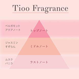 tioo 美容師監修 ヘアオイル 【旧パッケージ版】 80ml の画像 3