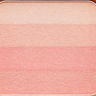 エクセル グラデーションチーク N GC01 ローズピンク の画像 2