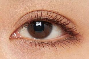 エクセル ロング&カラード ラッシュ LC02 クランベリー の画像 3