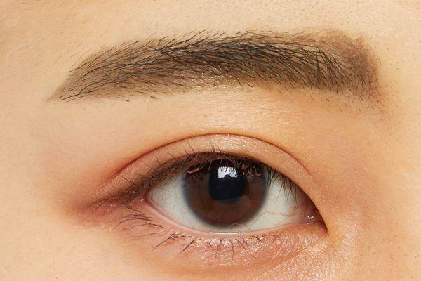 エクセルのロングラスティングアイブロウ LT03 グレイッシュブラウンに関する画像2