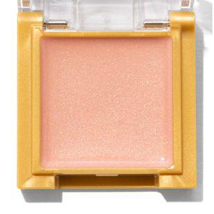 エクセル シマリングシャドウ SS04 ピンクゴールド の画像 2