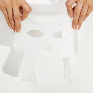 23years old コクーン ウィロー シルキー マスク 4枚入り の画像 2