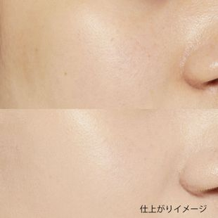 VT cosmetics ツートーンクッション 23 ナチュラルベージュ 12g の画像 3