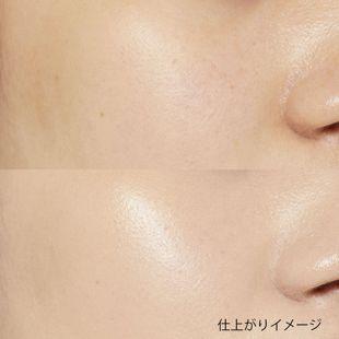 VT cosmetics ホワイトグロウCCクッション 23 ベージュ 12g SPF50+ PA+++ の画像 2