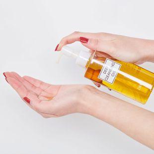 DHC 薬用ディープクレンジングオイル(L) <医薬部外品> 200ml の画像 2