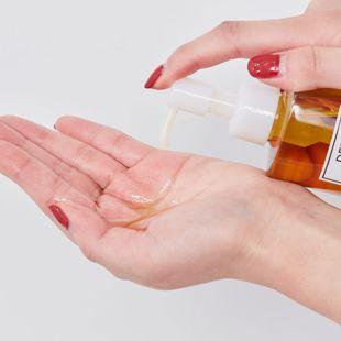 DHC 薬用ディープクレンジングオイル(L) <医薬部外品> 200ml の画像 3