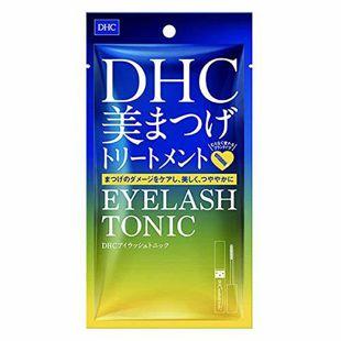 DHC アイラッシュトニック 6.5ml の画像 3