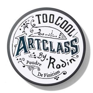 too cool for school アート クラス バイ ロダン フィニッシュ セッティング パクト 40g の画像 3