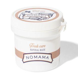 NOMAMA ナチュラルミックスクリーム アーモンドミルク&ソイミルク&ヨーグルト 70g の画像 3