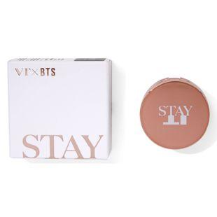 VT cosmetics ステイイット ツインアイシャドウ 02 ゴールドブラウン 1.5g の画像 1