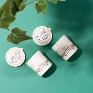 NOMAMA ナチュラルミックスクリーム アーモンドミルク&ソイミルク&ヨーグルト 70g の画像 1