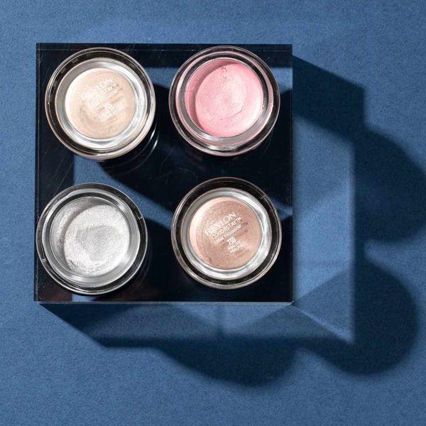 レブロンのカラーステイ クリーム アイ シャドウ 760 アール グレー 4.6gに関する画像2
