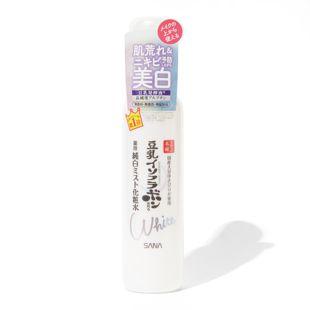 なめらか本舗 薬用美白ミスト化粧水 120ml の画像 3