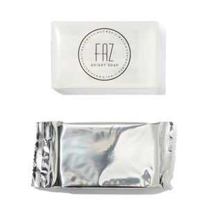 FAZ 薬用ブライトソープ <医薬部外品> 100g の画像 3