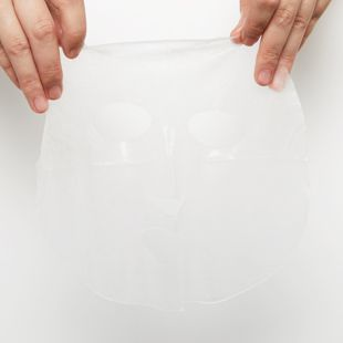 VT cosmetics シカニュートゥリションマスク 6枚入り の画像 1