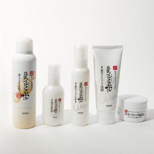 なめらか本舗 薬用美白ミスト化粧水 120ml の画像 2