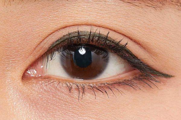 ラブライナーのグリッターコレクション2 ラブ・ライナー リキッドアイライナー オリーブカーキ 数量限定 0.55mlに関する画像2