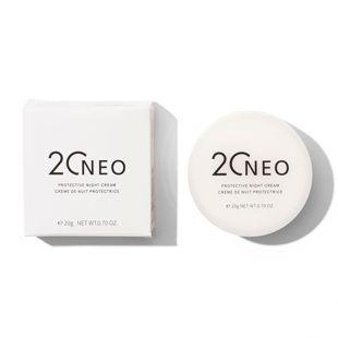 20NEO プロテクティブナイトクリーム 20g の画像 1