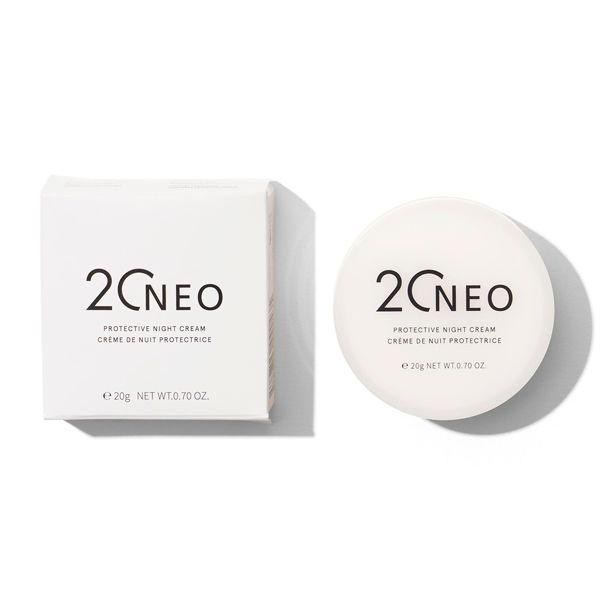 20NEOのプロテクティブナイトクリーム 20gに関する画像2