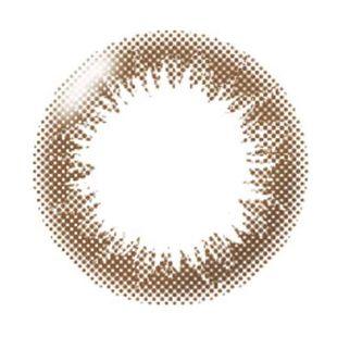 アーティラル アーティラルスペリア2week 6枚/箱(度なし) オークル の画像 2