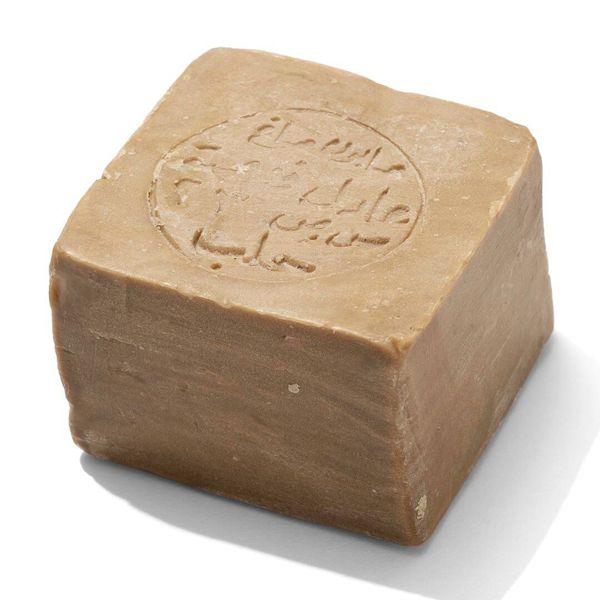アレッポの石鹸のアレッポの石鹸 ライト 180gに関する画像2