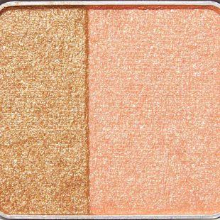 オルビス ツイングラデーションアイカラー 8256  オレンジプラリネ の画像 1