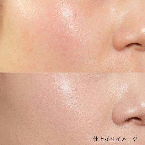 VT cosmeticsのリアルウェアカバークッション 23 ベージュ +++ 12g SPF37 PA+++に関する画像2
