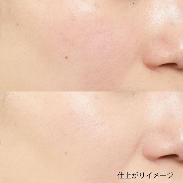 VT cosmeticsのリアルウェアウォータークッション 21 アイボリー +++ SPF50+ PA+++に関する画像2