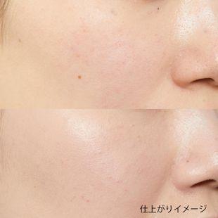 VT cosmetics リアルウェアサテンクッション 23 ベージュ 12g SPF37 PA++ の画像 1