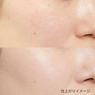 VT cosmetics リアルウェアサテンクッション 21 アイボリー 12g SPF37 PA++ の画像 1