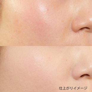 VT cosmetics リアルウェアフィクシングクッション 21 アイボリー 12g SPF50+ PA+++ の画像 1
