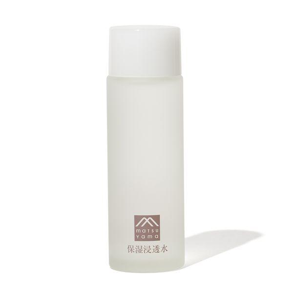 肌をうるおす保湿スキンケアの保湿浸透水 モイストリッチ 120mlに関する画像2